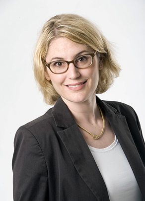 Elisabeth Stadelmann-Meier